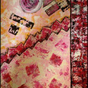 luna rosa artiste brussels